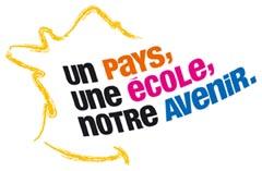 Logo Collectif éducation