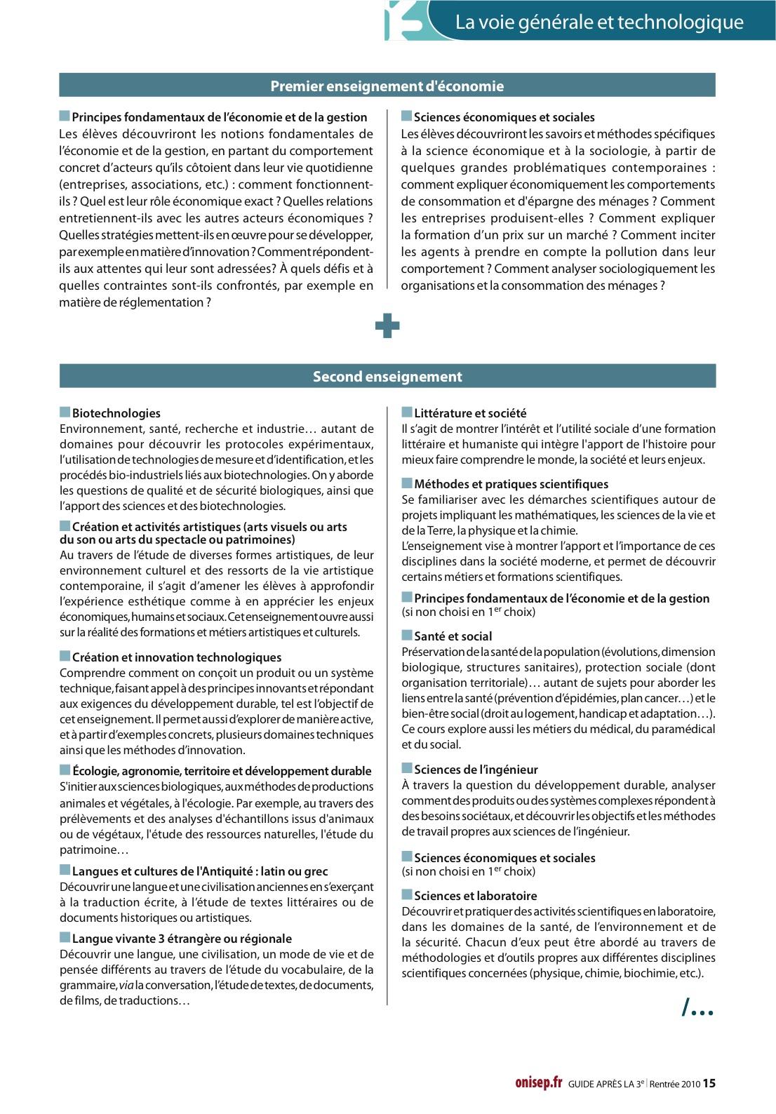 Onisep 2